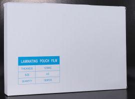 LAMINÁLÓ FÓLIA A3 125 MICRON 100 DB